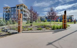 Main Photo: 305 100 Auburn Meadows Manor SE in Calgary: Auburn Bay Apartment for sale : MLS®# A1055197