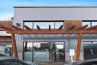 Photo 1: 214A 2459 Cousins Ave in : CV Courtenay City Office for lease (Comox Valley)  : MLS®# 862186
