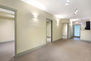 Photo 13: 214A 2459 Cousins Ave in : CV Courtenay City Office for lease (Comox Valley)  : MLS®# 862186