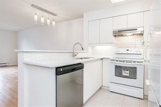 "Main Photo: 309 503 W 16TH Avenue in Vancouver: Fairview VW Condo for sale in ""PACIFICA"" (Vancouver West)  : MLS®# R2525657"
