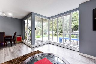 Photo 5: 107 3061 N E KENT Avenue in Vancouver: South Marine Condo for sale (Vancouver East)  : MLS®# R2526934