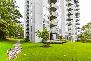 Photo 33: 107 3061 N E KENT Avenue in Vancouver: South Marine Condo for sale (Vancouver East)  : MLS®# R2526934