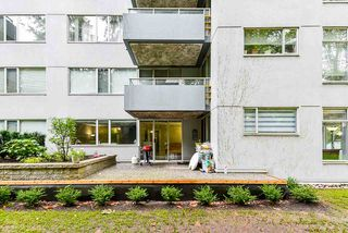 Photo 31: 107 3061 N E KENT Avenue in Vancouver: South Marine Condo for sale (Vancouver East)  : MLS®# R2526934