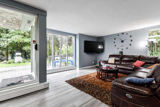 Photo 2: 107 3061 N E KENT Avenue in Vancouver: South Marine Condo for sale (Vancouver East)  : MLS®# R2526934