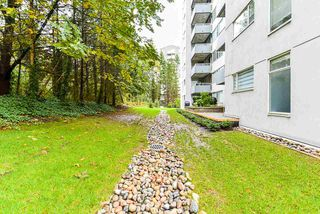 Photo 36: 107 3061 N E KENT Avenue in Vancouver: South Marine Condo for sale (Vancouver East)  : MLS®# R2526934
