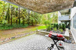 Photo 14: 107 3061 N E KENT Avenue in Vancouver: South Marine Condo for sale (Vancouver East)  : MLS®# R2526934