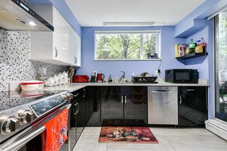 Photo 9: 107 3061 N E KENT Avenue in Vancouver: South Marine Condo for sale (Vancouver East)  : MLS®# R2526934
