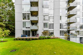 Photo 35: 107 3061 N E KENT Avenue in Vancouver: South Marine Condo for sale (Vancouver East)  : MLS®# R2526934