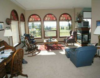 Photo 3: 7 Horizon View Court in CALGARY: Rural Rocky View MD CRES for sale : MLS®# C3235196