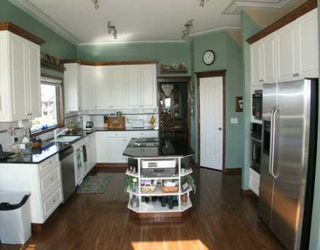 Photo 5: 7 Horizon View Court in CALGARY: Rural Rocky View MD CRES for sale : MLS®# C3235196