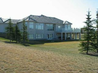 Photo 8: 7 Horizon View Court in CALGARY: Rural Rocky View MD CRES for sale : MLS®# C3235196