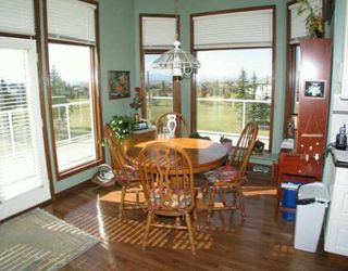 Photo 6: 7 Horizon View Court in CALGARY: Rural Rocky View MD CRES for sale : MLS®# C3235196