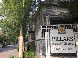 "Photo 11: 10 1702 56 Street in Delta: Beach Grove Condo for sale in ""THE PILLARS at Beach Grove"" (Tsawwassen)  : MLS®# R2389507"