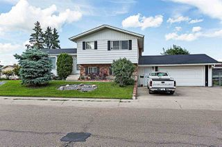 Main Photo: 13615 38 Street in Edmonton: Zone 35 House for sale : MLS®# E4166090