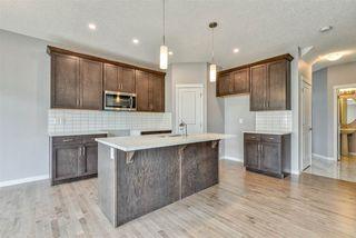 Main Photo: 1252 PEREGRINE Terrace in Edmonton: Zone 59 House for sale : MLS®# E4167464