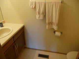 Photo 12: 33 9704 165 Street NW in Edmonton: Zone 22 House Half Duplex for sale : MLS®# E4168475