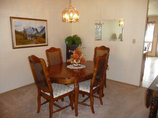 Photo 5: 33 9704 165 Street NW in Edmonton: Zone 22 House Half Duplex for sale : MLS®# E4168475