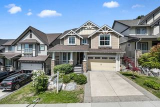 Photo 1: 3419 PRINCETON AVENUE in Coquitlam: Burke Mountain House for sale : MLS®# R2386124