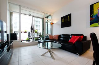 "Photo 6: 404 1252 HORNBY Street in Vancouver: Downtown VW Condo for sale in ""PURE"" (Vancouver West)  : MLS®# R2404527"