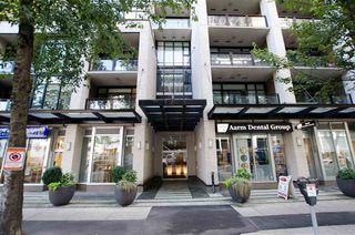 "Main Photo: 404 1252 HORNBY Street in Vancouver: Downtown VW Condo for sale in ""PURE"" (Vancouver West)  : MLS®# R2404527"