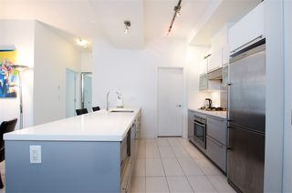 "Photo 4: 404 1252 HORNBY Street in Vancouver: Downtown VW Condo for sale in ""PURE"" (Vancouver West)  : MLS®# R2404527"