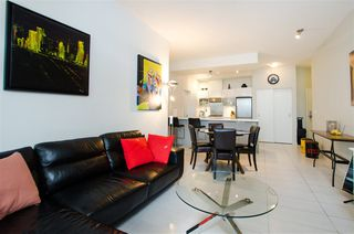 "Photo 8: 404 1252 HORNBY Street in Vancouver: Downtown VW Condo for sale in ""PURE"" (Vancouver West)  : MLS®# R2404527"