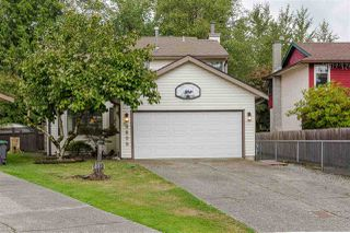 Main Photo: 9699 155 Street in Surrey: Guildford House for sale (North Surrey)  : MLS®# R2406318