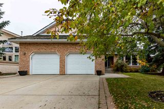 Main Photo: 344 HEDLEY Way in Edmonton: Zone 14 House for sale : MLS®# E4177243