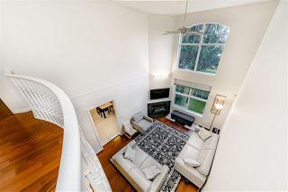 "Photo 10: 38 15959 82 Avenue in Surrey: Fleetwood Tynehead Townhouse for sale in ""Cherry Tree Lane"" : MLS®# R2422977"
