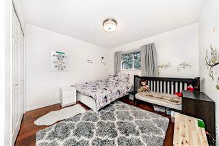 "Photo 13: 38 15959 82 Avenue in Surrey: Fleetwood Tynehead Townhouse for sale in ""Cherry Tree Lane"" : MLS®# R2422977"