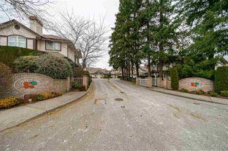 "Photo 20: 38 15959 82 Avenue in Surrey: Fleetwood Tynehead Townhouse for sale in ""Cherry Tree Lane"" : MLS®# R2422977"