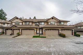 "Main Photo: 38 15959 82 Avenue in Surrey: Fleetwood Tynehead Townhouse for sale in ""Cherry Tree Lane"" : MLS®# R2422977"