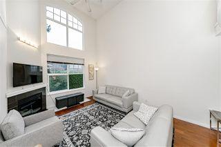 "Photo 3: 38 15959 82 Avenue in Surrey: Fleetwood Tynehead Townhouse for sale in ""Cherry Tree Lane"" : MLS®# R2422977"