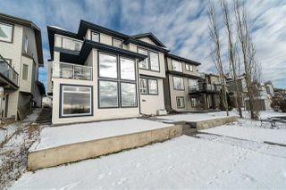 Photo 33: 12437 18A Avenue in Edmonton: Zone 55 House for sale : MLS®# E4182408