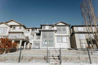 Photo 32: 12437 18A Avenue in Edmonton: Zone 55 House for sale : MLS®# E4182408