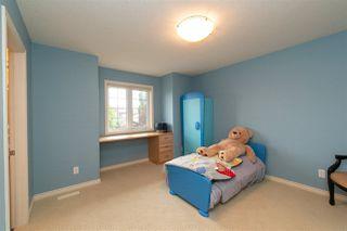 Photo 20: 12437 18A Avenue in Edmonton: Zone 55 House for sale : MLS®# E4182408