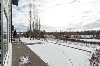 Photo 36: 12437 18A Avenue in Edmonton: Zone 55 House for sale : MLS®# E4182408
