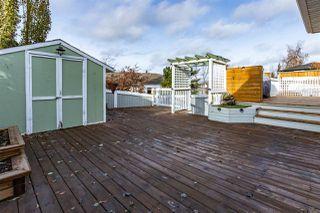 Photo 25: 49 HIGHLAND Crescent: Sherwood Park House for sale : MLS®# E4185527