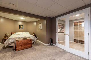 Photo 13: 49 HIGHLAND Crescent: Sherwood Park House for sale : MLS®# E4185527