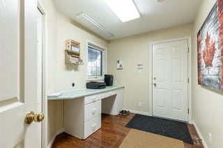 Photo 22: 49 HIGHLAND Crescent: Sherwood Park House for sale : MLS®# E4185527