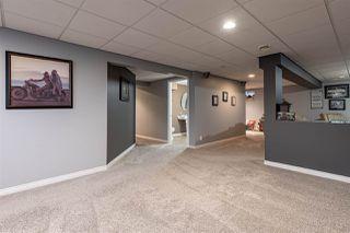 Photo 18: 49 HIGHLAND Crescent: Sherwood Park House for sale : MLS®# E4185527