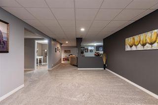 Photo 19: 49 HIGHLAND Crescent: Sherwood Park House for sale : MLS®# E4185527
