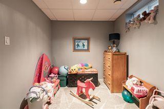 Photo 20: 49 HIGHLAND Crescent: Sherwood Park House for sale : MLS®# E4185527