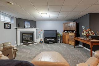 Photo 15: 49 HIGHLAND Crescent: Sherwood Park House for sale : MLS®# E4185527