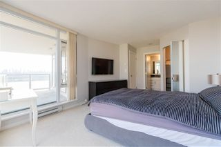 """Photo 13: 2607 2133 DOUGLAS Road in Burnaby: Brentwood Park Condo for sale in """"PERSPECTIVES"""" (Burnaby North)  : MLS®# R2435899"""