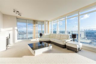 """Photo 9: 2607 2133 DOUGLAS Road in Burnaby: Brentwood Park Condo for sale in """"PERSPECTIVES"""" (Burnaby North)  : MLS®# R2435899"""