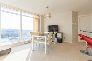 """Photo 8: 2607 2133 DOUGLAS Road in Burnaby: Brentwood Park Condo for sale in """"PERSPECTIVES"""" (Burnaby North)  : MLS®# R2435899"""
