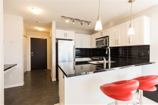 """Photo 3: 2607 2133 DOUGLAS Road in Burnaby: Brentwood Park Condo for sale in """"PERSPECTIVES"""" (Burnaby North)  : MLS®# R2435899"""