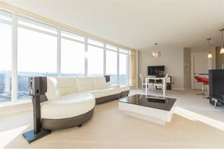"""Photo 7: 2607 2133 DOUGLAS Road in Burnaby: Brentwood Park Condo for sale in """"PERSPECTIVES"""" (Burnaby North)  : MLS®# R2435899"""