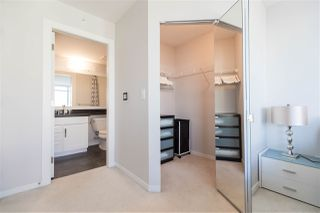"""Photo 14: 2607 2133 DOUGLAS Road in Burnaby: Brentwood Park Condo for sale in """"PERSPECTIVES"""" (Burnaby North)  : MLS®# R2435899"""